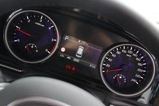 2020 Kia Carnival KA4 MY21 SI Snow White Pearl 8 Speed Sports Automatic Wagon
