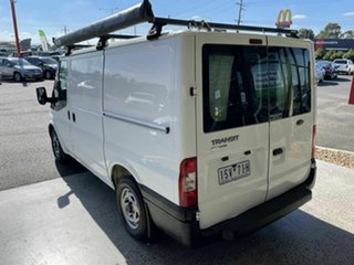 2008 Ford Transit Camper VM 110T280 (SWB) White 5 Speed Manual Van
