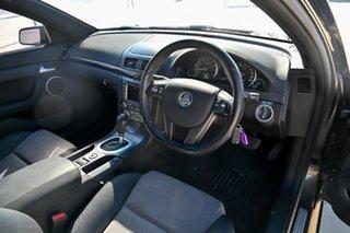 2007 Holden Calais VE Grey 5 Speed Sports Automatic Sedan