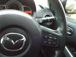 2014 Mazda 2 DE10Y2 MY14 Neo Sport 5 Speed Manual Hatchback
