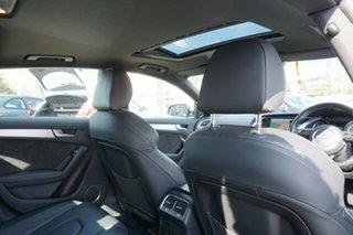 2016 Audi A5 8T MY16 S Line Plus Sportback S Tronic Quattro Grey 7 Speed