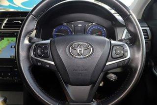 2017 Toyota Aurion GSV50R Sportivo White 6 Speed Sports Automatic Sedan