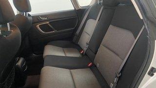 2005 Subaru Liberty MY06 2.5I Safety Silver 5 Speed Manual Sedan