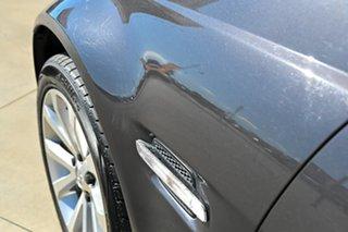 2007 Holden Calais VE Grey 5 Speed Sports Automatic Sedan.