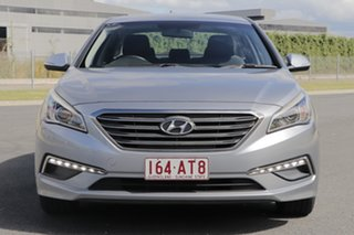 2016 Hyundai Sonata LF3 MY17 Active Grey 6 Speed Automatic Sedan