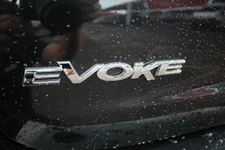 2016 Holden Commodore VF II MY16 Evoke Black 6 Speed Sports Automatic Sedan