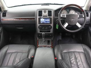 2010 Chrysler 300C LE MY08 3.5 V6 Dark Charcoal 5 Speed Automatic Sedan
