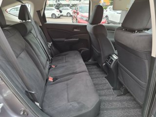2013 Honda CR-V RM MY14 VTi Grey 5 Speed Automatic Wagon