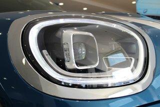 2020 Mini Countryman F60 Cooper DCT Island Blue 7 Speed Sports Automatic Dual Clutch Wagon