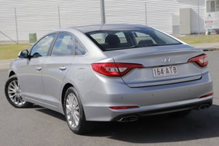 2016 Hyundai Sonata LF3 MY17 Active Grey 6 Speed Automatic Sedan.