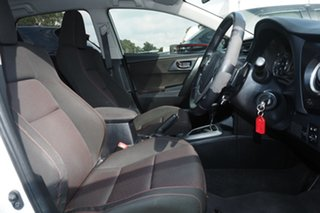 2013 Toyota Corolla ZRE182R Levin S-CVT SX White 7 Speed Constant Variable Hatchback