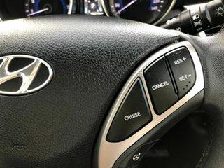 2012 Hyundai i30 GD Premium Silver 6 Speed Sports Automatic Hatchback