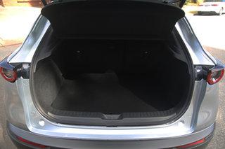 2020 Mazda CX-30 DM2W7A G20 SKYACTIV-Drive Astina Sonic Silver 6 Speed Sports Automatic Wagon