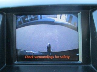 2012 Toyota Kluger GSU40R MY12 KX-R 2WD Black 5 Speed Sports Automatic Wagon
