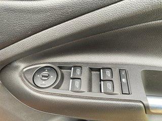 2014 Ford Kuga TF Ambiente AWD Orange 6 Speed Sports Automatic Wagon