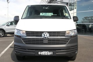 2021 Volkswagen Transporter T6.1 MY21 TDI450 LWB DSG Candy White 7 Speed