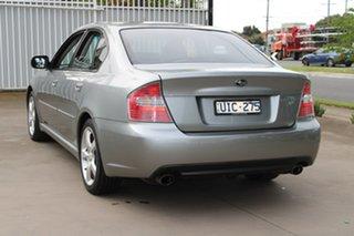 2006 Subaru Liberty MY06 2.0R 4 Speed Auto Elec Sportshift Sedan