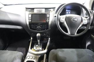2019 Nissan Navara D23 S3 ST-X Grey 7 Speed Sports Automatic Utility