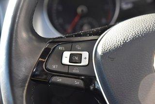 2016 Volkswagen Golf VII MY16 92TSI DSG Silver 7 Speed Sports Automatic Dual Clutch Hatchback
