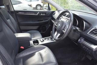 2016 Subaru Outback B6A MY16 2.5i CVT AWD Premium Silver, Chrome 6 Speed Constant Variable Wagon