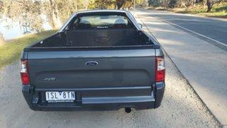 2015 Ford Falcon FG X XR6 Grey Sports Automatic Utility