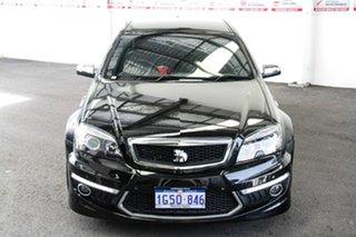 2011 Holden Special Vehicles Grange WM3 MY12 6 Speed Auto Active Sequential Sedan.