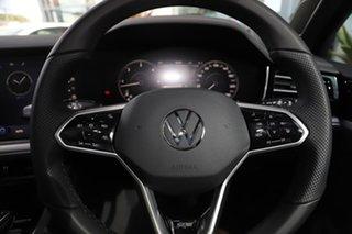 Touareg 210TDI Wolfsburg3.0TDsl 8sp Auto 5dr Wag