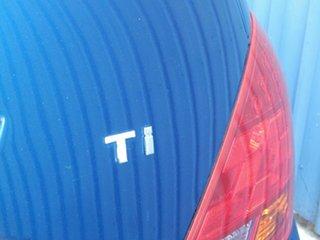 2008 Nissan Maxima J31 MY06 TI Blue 6 Speed Constant Variable Sedan