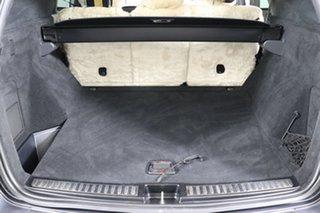 2014 Mercedes-Benz ML63 AMG 166 MY14 4x4 Grey 7 Speed Automatic Wagon