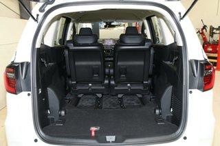 2021 Honda Odyssey RC 21YM Vi L7 Platinum White 7 Speed Constant Variable Wagon