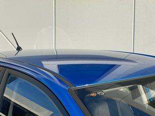 2010 Hyundai i30 FD MY10 SX Blue 5 Speed Manual Hatchback