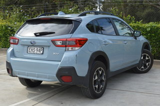 2020 Subaru XV G5X MY20 2.0i-L Lineartronic AWD Grey 7 Speed Constant Variable Wagon