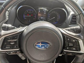 2019 Subaru Outback B6A MY19 2.5i CVT AWD White 7 Speed Constant Variable Wagon
