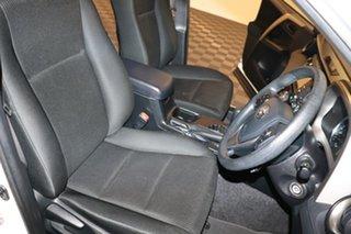 2018 Toyota RAV4 ZSA42R GX 2WD Glacier 7 speed Automatic Wagon