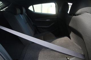 2020 Mazda 3 BP2H7A G20 SKYACTIV-Drive Pure Polymetal Grey 6 Speed Sports Automatic Hatchback