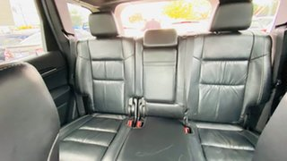 2014 Jeep Grand Cherokee WK MY15 Limited 8 Speed Sports Automatic Wagon
