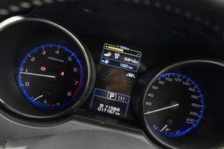 2019 Subaru Liberty MY20 2.5i AWD Crimson Red Continuous Variable Sedan