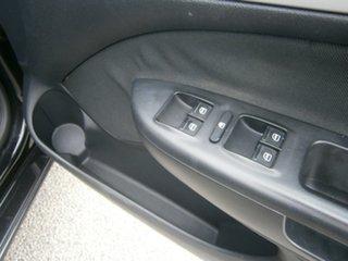 2008 Skoda Octavia 1Z Ambiente Sedan DSG Black 6 Speed Sports Automatic Dual Clutch Liftback