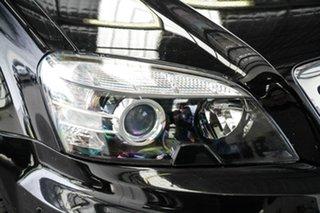 2011 Holden Special Vehicles Grange WM3 MY12 6 Speed Auto Active Sequential Sedan
