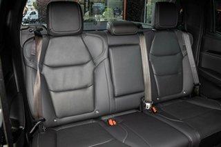 2021 Isuzu D-MAX RG MY21 X-Terrain (4x4) Obsidian Grey 6 Speed Auto SEQ Sports Mode Crew Cab Utility