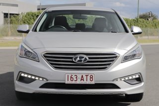 2016 Hyundai Sonata LF3 MY17 Active Silver 6 Speed Automatic Sedan