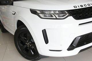 Discovery Sport 21MY P200 R-Dynamic S AWD Auto.