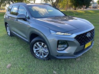 2018 Hyundai Santa Fe TM MY19 Active Wild Explorer 8 Speed Sports Automatic Wagon.