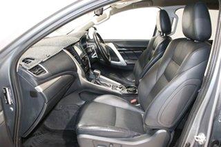 2016 Mitsubishi Pajero Sport MY16 GLS (4x4) 7 Seat Titanium 8 Speed Automatic Wagon