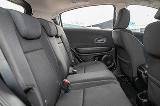 2018 Honda HR-V MY18 VTi-S Taffeta White 1 Speed Constant Variable Hatchback