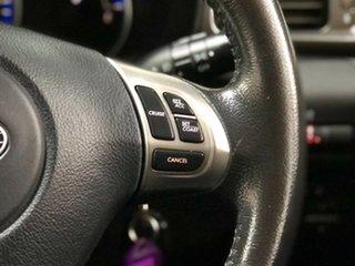 2012 Subaru Forester S3 MY12 X AWD Luxury Edition Black 4 Speed Sports Automatic Wagon