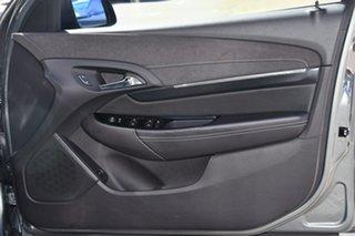 2016 Holden Commodore VF II MY16 SS V Grey 6 Speed Sports Automatic Sedan