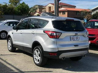 2017 Ford Escape ZG 2018.00MY Ambiente Silver 6 Speed Sports Automatic SUV.