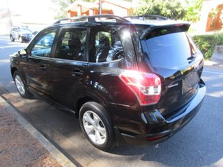 2014 Subaru Forester S4 MY14 2.5i-L Lineartronic AWD Black 6 Speed Constant Variable Wagon