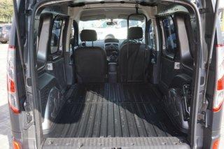 2016 Renault Kangoo F61 Phase II SWB EDC Grey 6 Speed Sports Automatic Dual Clutch Van